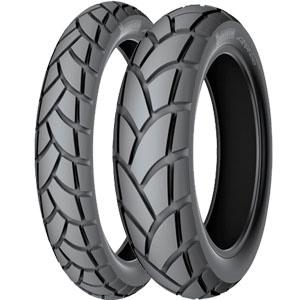 motorcycle tire review continental trail attack vs. Black Bedroom Furniture Sets. Home Design Ideas